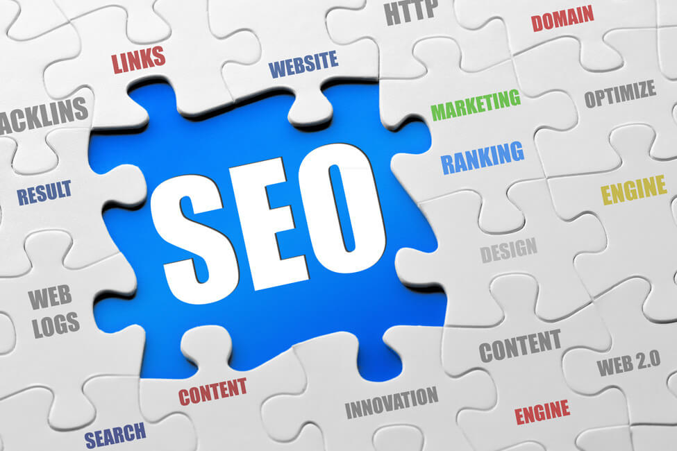 The Complete SEO Strategy Guide for Small Business