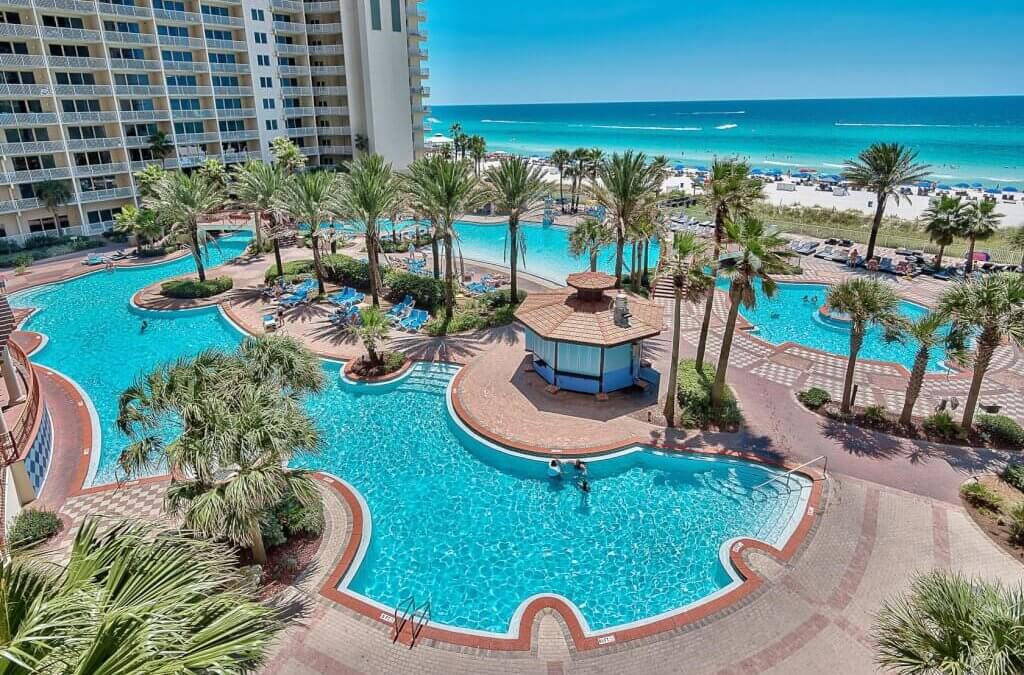 The Complete Shores of Panama Review Panama City Beach, Florida