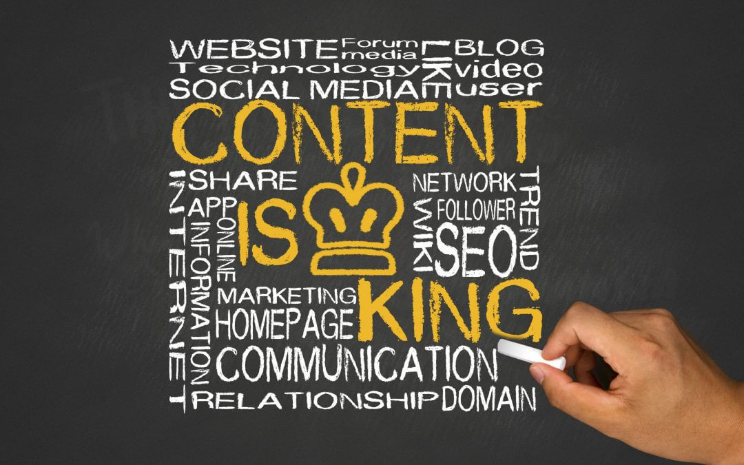 Creating a Powerful Content Marketing Plan in 2017